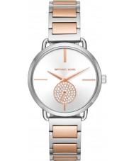 Michael Kors MK3709 Reloj de señora portia