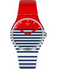 Swatch SUOW140 Reloj Maglietta