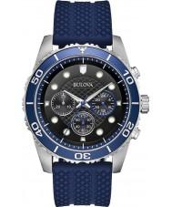Bulova 98A190 Reloj deportivo para hombre