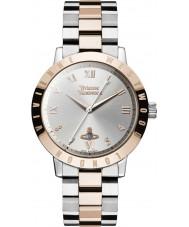 Vivienne Westwood VV152RSSL Señoras reloj bloomsbury