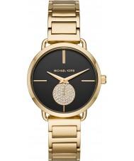 Michael Kors MK3788 Reloj de señora portia