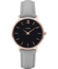 Cluse CL30018 reloj de señoras de minuit