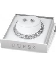 Guess UBS84010 Conjunto de regalo de collar medianoche de damas