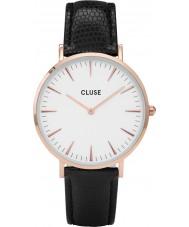 Cluse CL18037 Ladies la boheme reloj