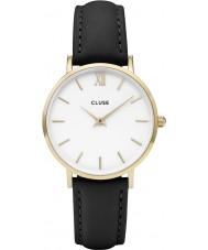 Cluse CL30019 reloj de señoras de minuit