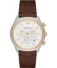 Emporio Armani AR11033 reloj de vestir para hombre