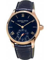 Frederique Constant FC-285N5B4 Reloj inteligente horological para hombres