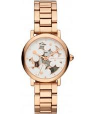 Marc Jacobs MJ3598 Reloj clásico para mujer