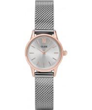 Cluse CL50024 Reloj de malla vedette de las señoras