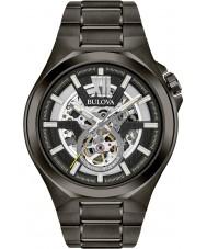 Bulova 98A179 Reloj automático para hombre