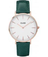 Cluse CL18038 Ladies la boheme reloj