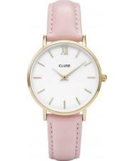 Cluse CL30020 reloj de señoras de minuit