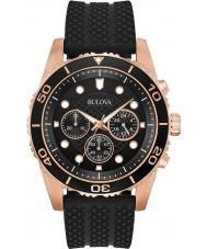 Bulova 98A192 Reloj deportivo para hombre