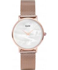 Cluse CL30047 Reloj de mujer minutero