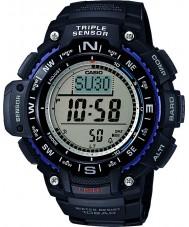 Casio SGW-1000-1AER reloj de núcleo para hombre negro brújula altímetro-barómetro