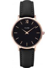 Cluse CL30022 reloj de señoras de minuit