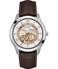 Bulova 96A172 Reloj automático para hombre