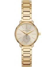 Michael Kors MK3838 Reloj de mujer portia