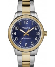 Timex TW2R36600 Reloj para hombre de nueva inglaterra