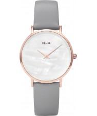 Cluse CL30049 Reloj de mujer minutero