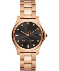 Marc Jacobs MJ3600 Reloj henry para mujer