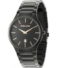 Police 15246JSB-02M Reloj horizonte hombre