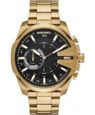 Diesel On DZT1013 Mega reloj inteligente para hombres
