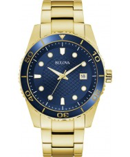 Bulova 98A197 Reloj deportivo para hombre
