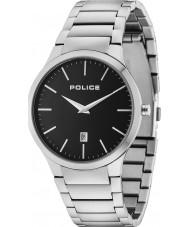 Police 15246JS-02M Reloj horizonte hombre