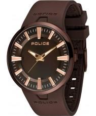 Police 14197JSBN-12 Reloj dakar para hombre