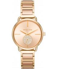 Michael Kors MK3706 Reloj de mujer portia