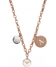 Emporio Armani EGS2487221 Collar de mujer