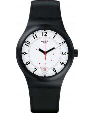 Swatch SUTB402 Sistem51 - Sistem reloj automático elegante