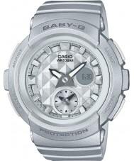 Casio BGA-195-8AER Señoras Baby-G reloj