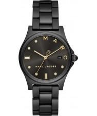 Marc Jacobs MJ3601 Reloj henry para mujer