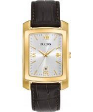Bulova 97B162 Reloj para hombre