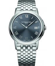 Raymond Weil 5466-ST-00608 Mens tradición reloj delgado