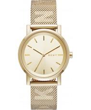 DKNY NY2621 Reloj soho para mujer