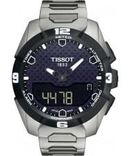 Tissot T0914204405100 Reloj solar t-touch para hombre