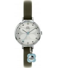 Orla Kiely OK2187 Reloj de hiedra para mujer