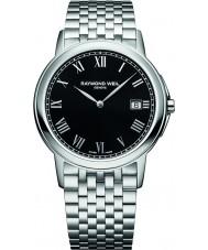 Raymond Weil 5466-ST-00208 Mens tradición reloj delgado