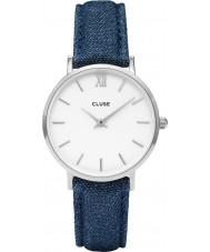 Cluse CL30030 reloj de señoras de minuit