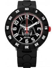 Flik Flak FFLP005 Boys star wars darth vader reloj