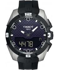 Tissot T0914204705100 Reloj solar t-touch para hombre