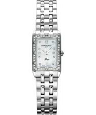 Raymond Weil 5971-STS-00995 Damas tango reloj de diamantes