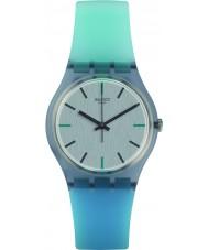 Swatch GM185 Reloj de la piscina del mar