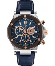 Gc X72025G7S Para hombre GC-3 reloj