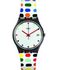Swatch GM417 Reloj Milkolor