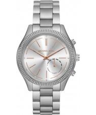 Michael Kors Access MKT4004 Reloj elegante para mujer de pista delgada