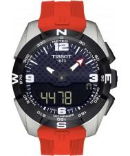 Tissot T0914204705700 Reloj solar t-touch para hombre